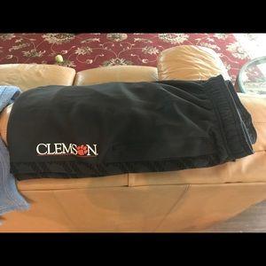 Clemson athletic pants